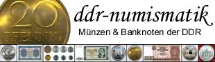DDR-Numismatik